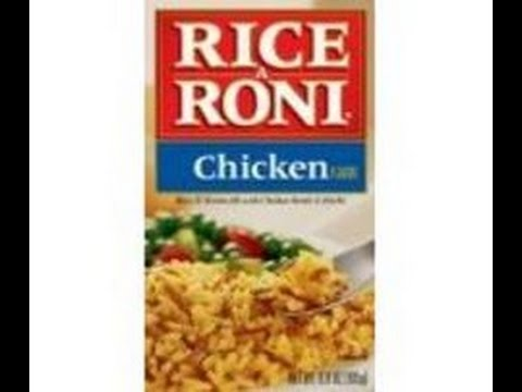 How to make rice a roni youtube how to make rice a roni ccuart Image collections