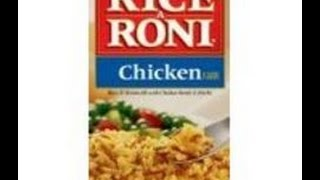 How To Make Rice A Roni