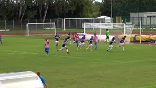 Serie D Girone D Real Forte Querceta-GhiviBorgo 2-0