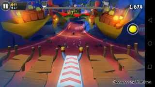 Angry Birds Go - İos / Android / Windows phone Gameplay #2 HD