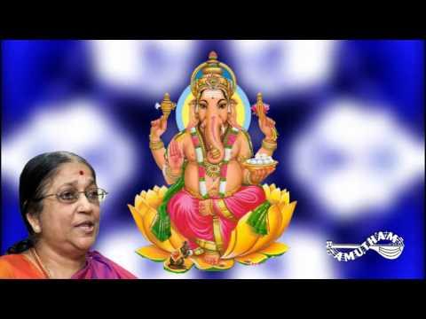 Vallabha Nayakasya - Padame Gati - Rama Ravi