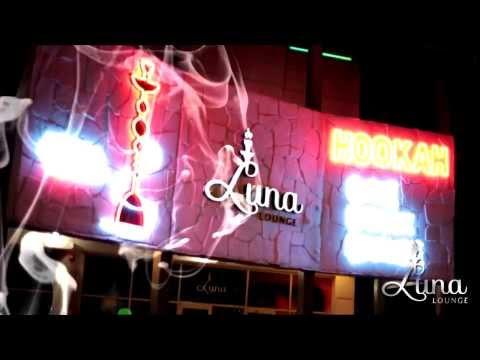 Luna Lounge | Best of Las Vegas