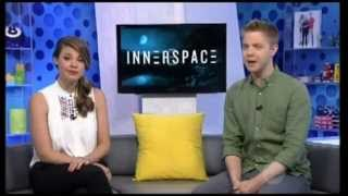 InnerSPACE: Canadian Who?