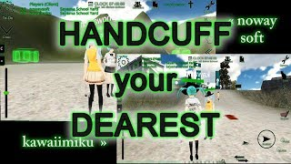 JP Schoolgirl Supervisor Multiplayer - HANDCUFF your DEAREST (2nd ANNIVERSARY) ft. KawaiiMiku