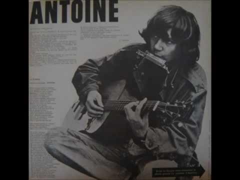 Antoine - Les élucubrations d'Antoine.