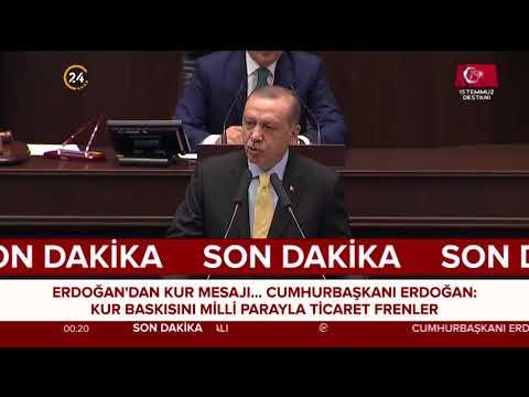 bedelli askerlik konusunda başkan erdoğan'dan son dakika açıklaması