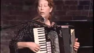 Amy Denio & Ahmad Yousefbeigi-Big Night Out Seattle Aug/2007