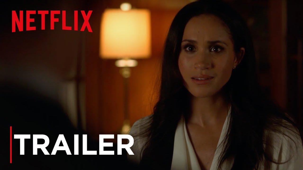 Suits | Season 7 Part 2 - Trailer | Netflix