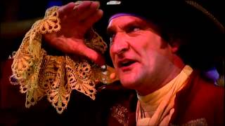 Piet Piraat - Piraten zijn niet bang