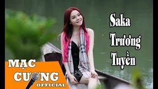 Nguyện Mãi Yêu Anh - Saka Trương Tuyền ( Nghe Là Nghiện )