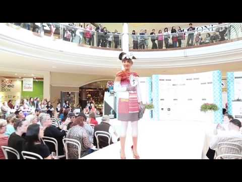 Chadstone Fashion Stakes at Chadstone the Fashion Capital - 2013 BMW Caulfield Cup Carnival