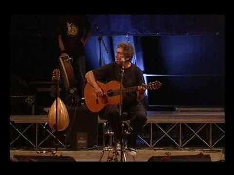 Eugenio Bennato - Ninco Nanco (DVD Live in Kaulonia Tarantella Festival 2009)