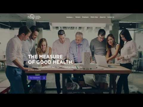 Healthy Business Group (HBG) Next-Gen Healthcare Symposium (Full Video Presentation)