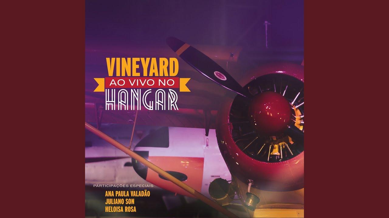 dvd vineyard ao vivo no hangar