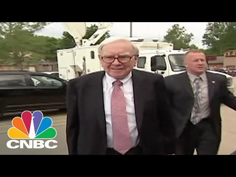 Warren Buffett Buys Duracell | CNBC