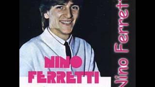 E' solo bianco - Nino Ferretti (Alta Qualità - musica napoletana)