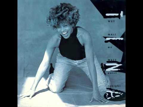 Tina Turner - Shake A Tail Feather