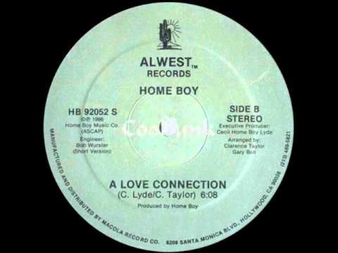 Home Boy - A Love Connection (12
