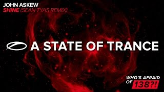 John Askew - Shine (Sean Tyas Remix)