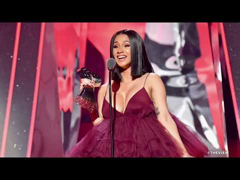 Cardi B's Pregnancy Rumors; When Is A Good Time To Have A Baby? | The View