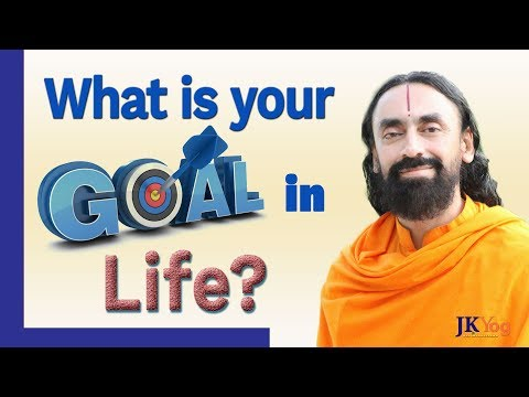 Do You Have A GOAL For Your Life ? | What Is The GOAL Of Your Life ? | Motivational Video