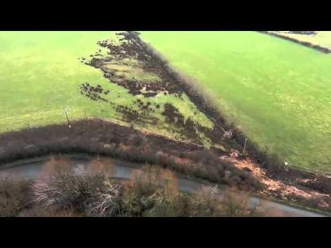 Llyn Alaw Reservoir Anglesey