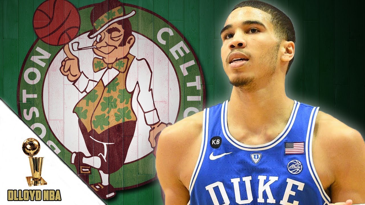 Celtics Rumors: Boston Reportedly 'Leaning' Toward Drafting Jayson Tatum