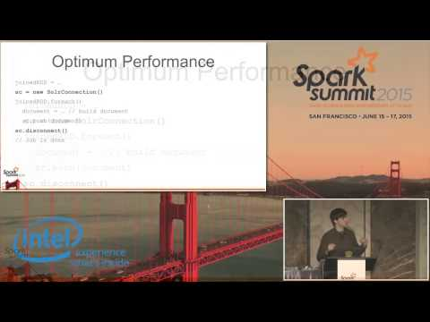 Lessons Learned with Apache Spark at the US Patent & Trademark Office