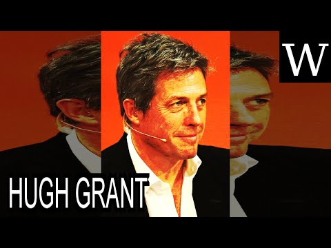 HUGH GRANT - WikiVidi Documentary
