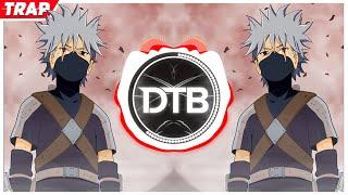 Naruto Shippuden - Loneliness (DEATHWISH Chill Trap Remix)