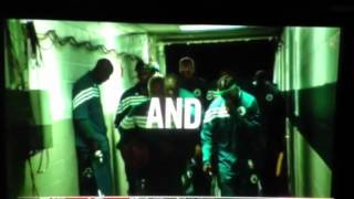 Celtics 2012 playoff commercial