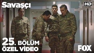 Kopuz Albay ve General Kutalmış evlatlarını sağ salim almadan vazgeçmeyecekler! Savaşçı 25. Bölüm