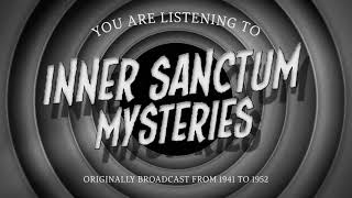 "Video Inner Sanctum   Ep479   ""Twice Dead"" download MP3, 3GP, MP4, WEBM, AVI, FLV Januari 2018"