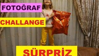 Fotoğraf challange, eğlenceli çocuk videosu
