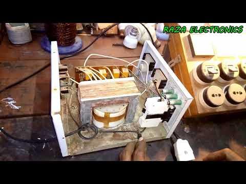 stabilizer repairing complete guide in urdu hindi