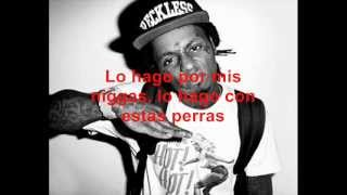 Lil Wayne ft. Big Sean - My Homies Still [Subtitulado al Español - Spanish Lyrics]