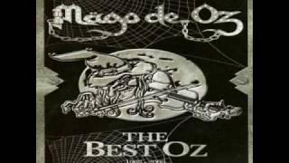 Mägo de Oz - El Señor de Los Gramillos