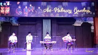 Insyaallah - An Nabawy Gambus