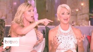 RHONY: Friends Don't Exclude Friends (Season 8, Episode 23) | Bravo