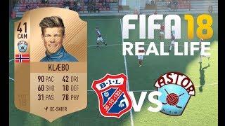 FIFA Real Life | Vlog 23²