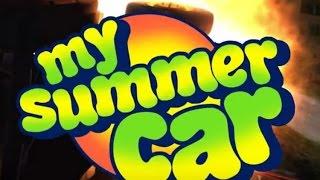 Исправление ошибки My Summer Car: OOPS the game crashed!