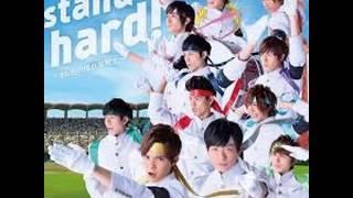 stand hard! ~オレらの憧れ竜戦士~ ボイメン