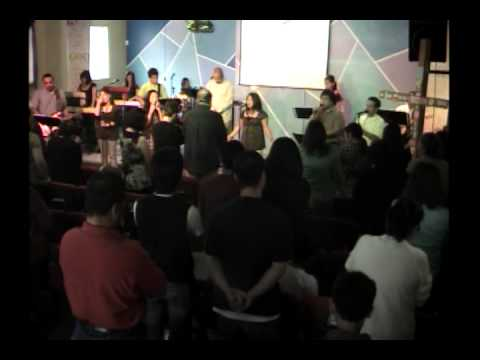 Deep of your grace by HGCC Freeom Band