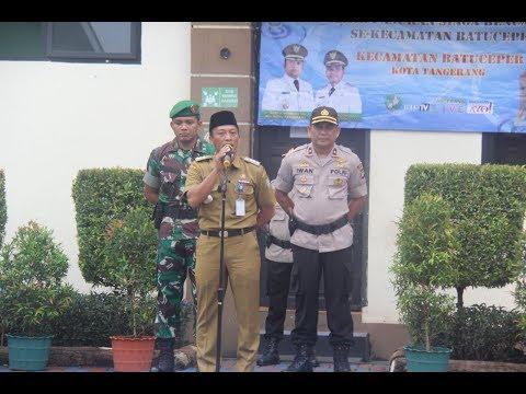 Apel Gelar Pasukan Siaga Bencana Banjir SE-Kecamatan Batuceper Mp3
