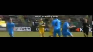 Den Haag vs Heracles 1-1 - Mike Havenaar Goal