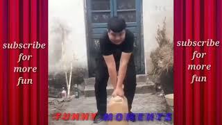 funny video l इसे देख कर 100%  आप हसी नहीं रॉक पाएंगे