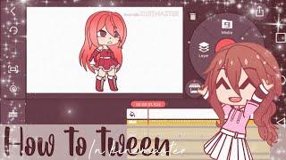 How To Tween In Kinemaster!•Tutorial (+voice Over)•