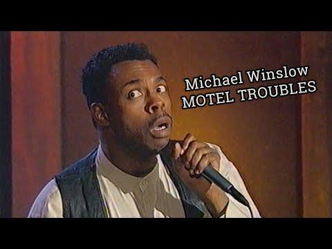 Best Michael Winslow Video