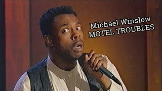 Michael Winslow : Motel Troubles - Led Zeppelin