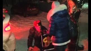 видео Новый способ борьбы с нелегальными такси в Петербурге